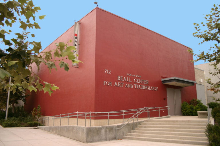 Beall Center for Art + Technology awarded Getty Foundation grant for SoCal collaboration