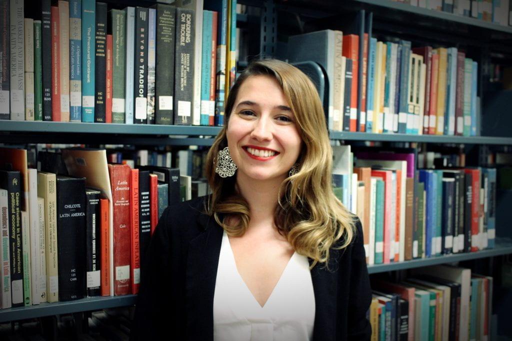 Raquel Garcia Perales