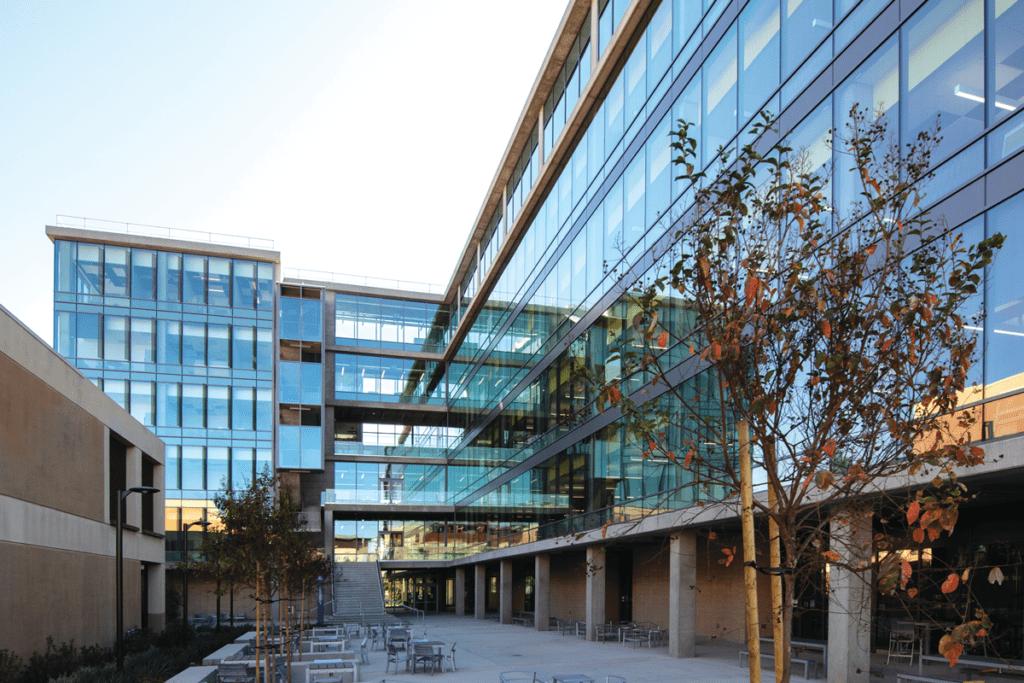 ISEB building