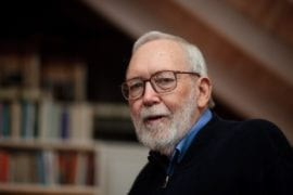 Remembering Distinguished Professor Emeritus J. Hillis Miller