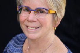 UCI's Julia Gelfand is named 2021 ACRL Academic/Research Librarian of the Year