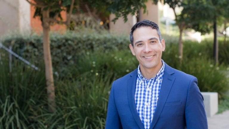 Assistant professor Michael Méndez named to  L.A. Regional Water Quality Control Board