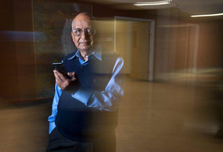 UCI Institute for Future Health to harness technology to build personalized health model