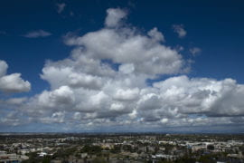 Tenfold carbon emissions reduction needed to meet Paris climate goal