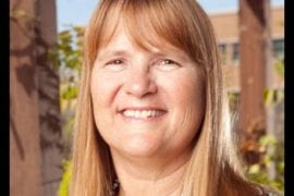 Business professor Robin Keller is co-author of award-winning decision analysis paper