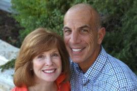 Linda and Mike Mussallem donate $5 million to Susan Samueli Integrative Health Institute
