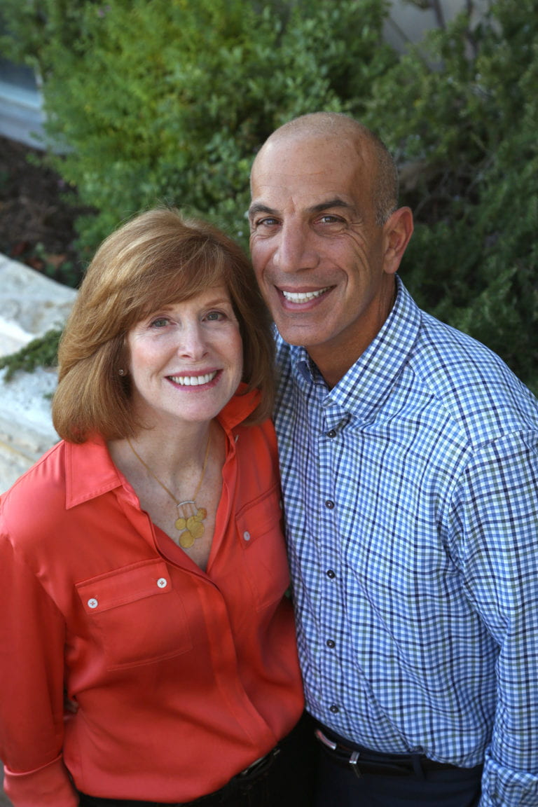Linda and Mike Mussallem donate $5 million to Susan Samueli Integrative Health Institute