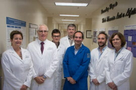 New mouse model provides first platform to study late-onset Alzheimer's disease