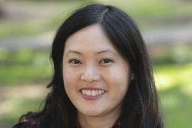 UCI's Adria Imada is named a 2021 Andrew Carnegie Fellow