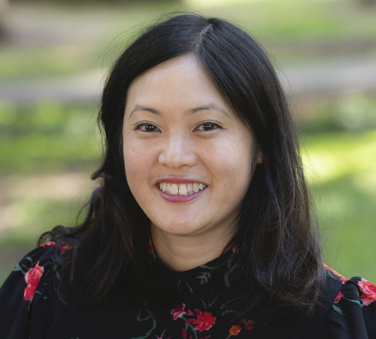 Newswise: UCI's Adria Imada is named a 2021 Andrew Carnegie Fellow