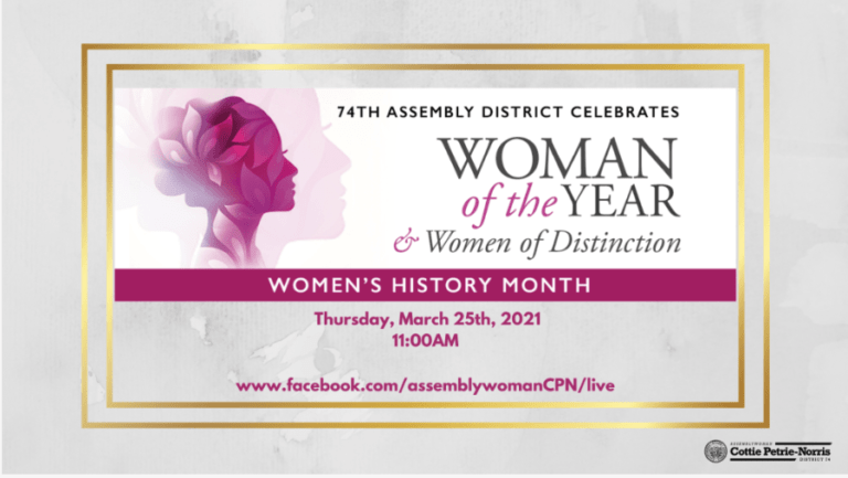 UCI professor emerita and trustee recognized as Assembly District 74 Women of Distinction