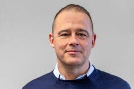 Michael Franz wins ACM Chuck Thacker Breakthrough in Computing Award