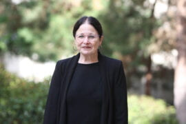 Judith Kroll is named a fellow of the American Academy of Arts & Sciences