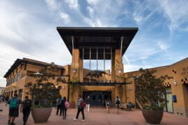 UCI announces employee, student back-to-campus plans