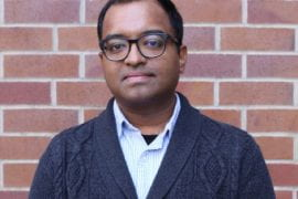 Banerjee receives NSF funding to establish international 'network of networks' on wildfire research