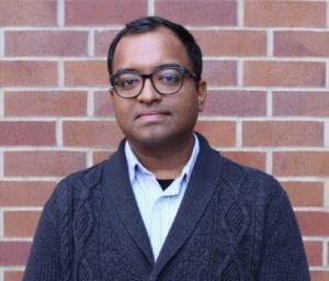 Tirtha Banerjee, UCI assistant professor of civil & environmental engineering