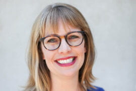 Emily Penner among 5 early-career US researchers named William T. Grant Scholars