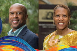 Bradford Fellows Fund announced at inaugural Black Management Association Conference