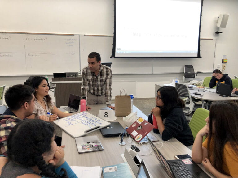 Boosting the number of bilingual teachers