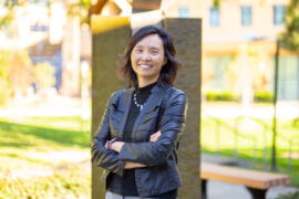 Dynamic Womxn of UCI awarded at eighth annual event