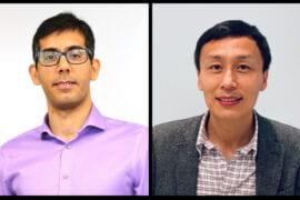 Two Henry Samueli School of Engineering scientists win DOE early career awards