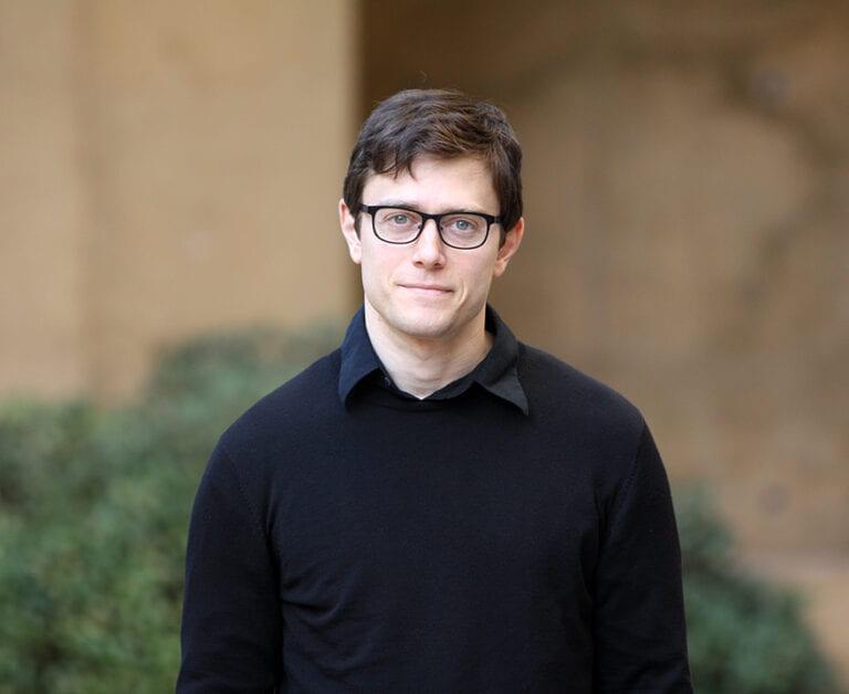 Cognitive scientist Aaron Bornstein receives National Institute on Aging grant