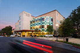 Chao family gifts to UCI Health for cancer care top $50 million