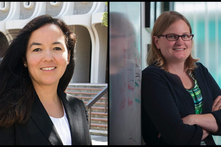 UCI researchers win funding to shed light on interactions between metabolism, immunity