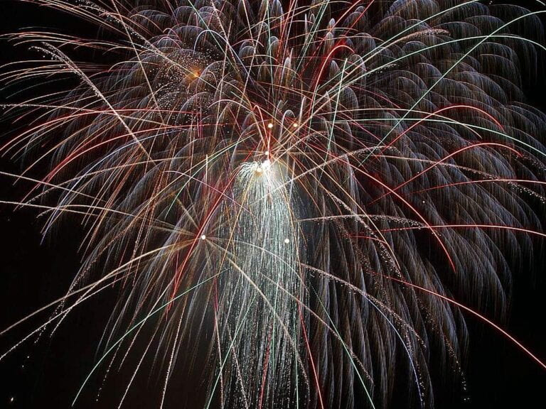 Increased use of household fireworks creates a public health hazard, UCI study finds