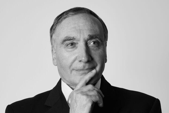 Pierre Baldi has an idea about deep learning