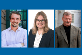 UCI team gets $1 million Keck Foundation grant to develop tools for RNA observation