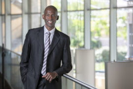 New business dean brings global perspective