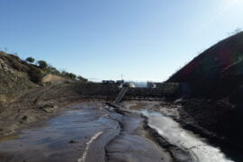 NSF funds UCI project to study post-wildfire mudslides and flooding