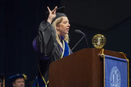 Community leaders join the UCI Foundation