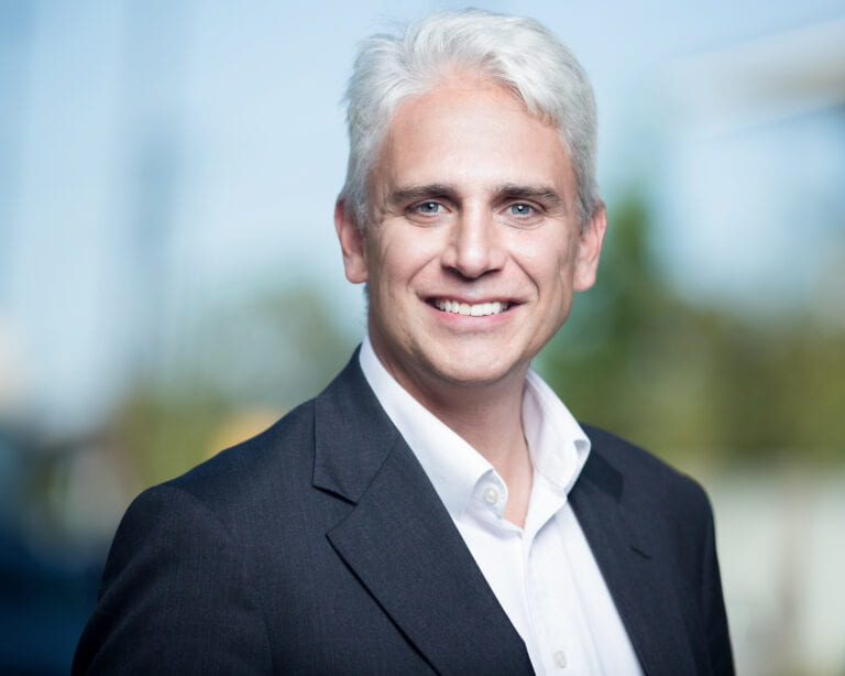 UCI names new chief innovation officer, Beall Applied Innovation executive director