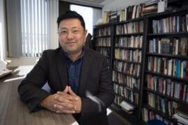 UCI 크리티컬 한국학 센터, 두 개의 국제적 지원금에 선정