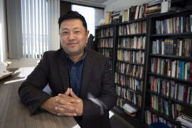 UCI Center for Critical Korean Studies receives two international grants