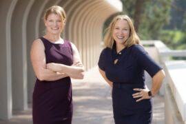 Jacobs Foundation awards UCI $11 million to improve digital technologies for children