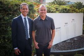 John Wayne Cancer Foundation gift establishes new surgical oncology fellowship training program at UCI