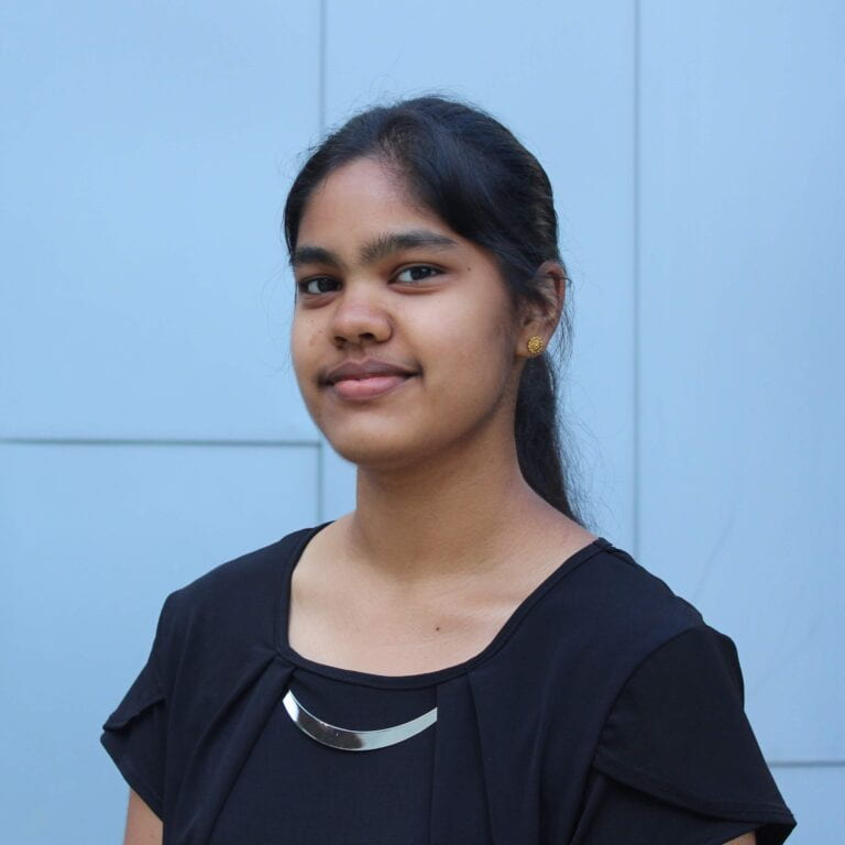 Bhumi Tandel's quest for sustainability