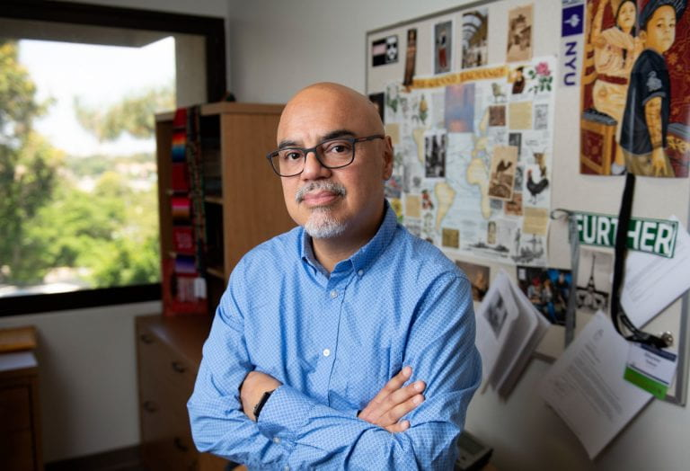 UCI Podcast: Héctor Tobar on the diverse faces of Latino America