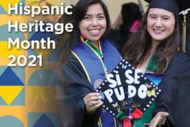 Serving UCI's Latino community