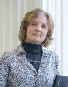 Alison Holman