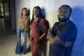 Advancing the vibrant field of Black studies