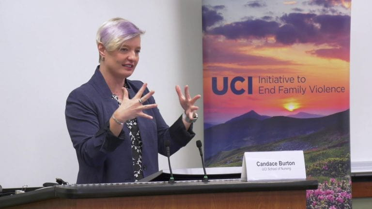 UCI Podcast: Nurses' trauma and the two fronts of the war against COVID-19