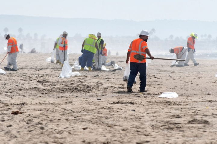 California's climate crisis examined on UCI special report website