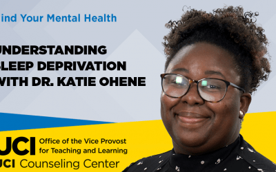 Mind Your Mental Health: Understanding Sleep Deprivation with Dr. Katie Ohene
