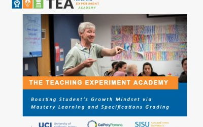 How UCI's Teaching Experiment Academy is Transforming STEM Education