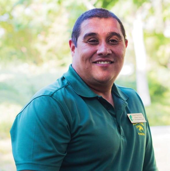 Greg Placencia