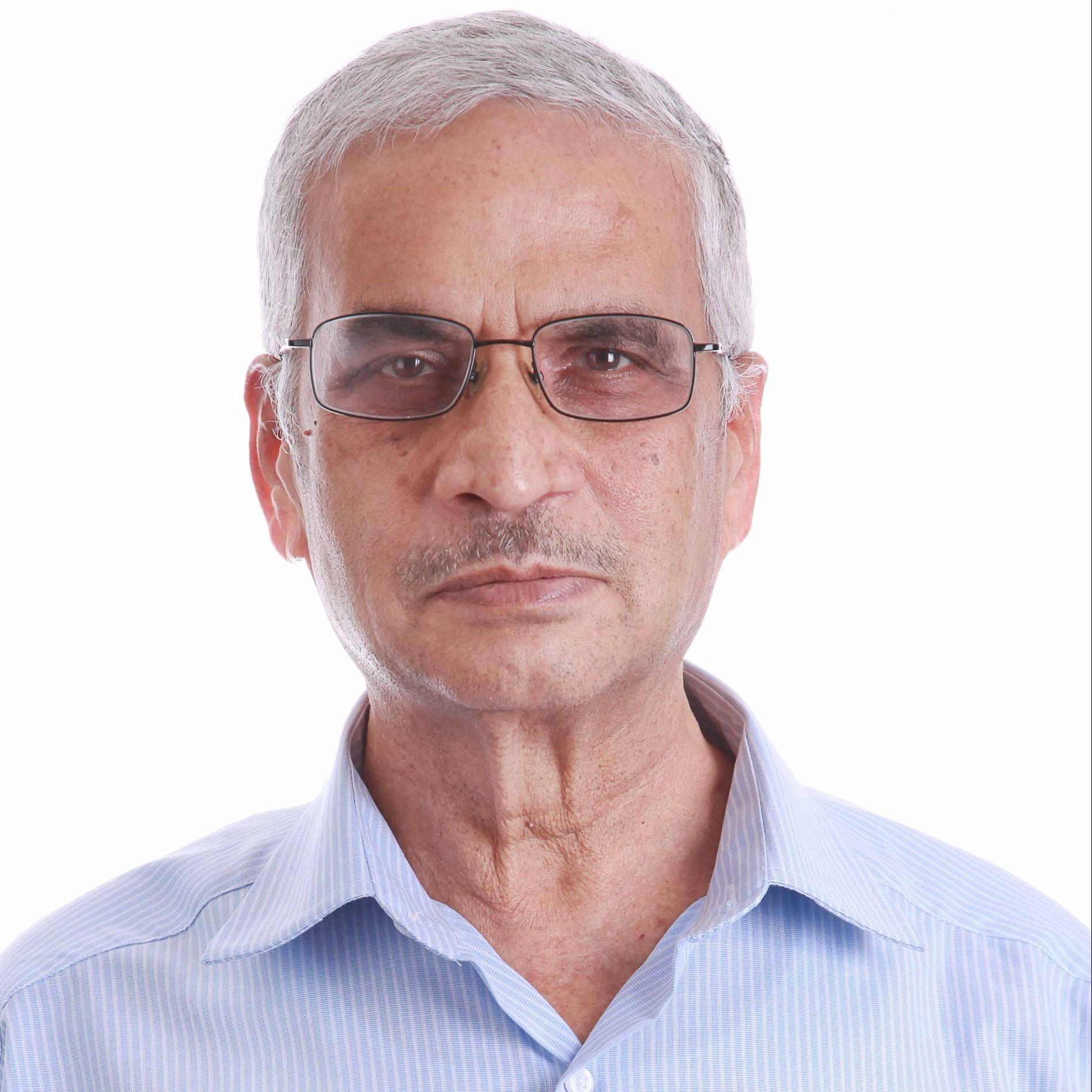Bhaskar Mantha